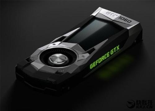 NVIDIA GTX 1060价格是多少
